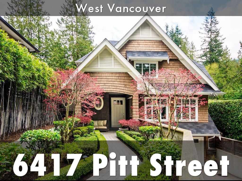 6417 Pitt Street