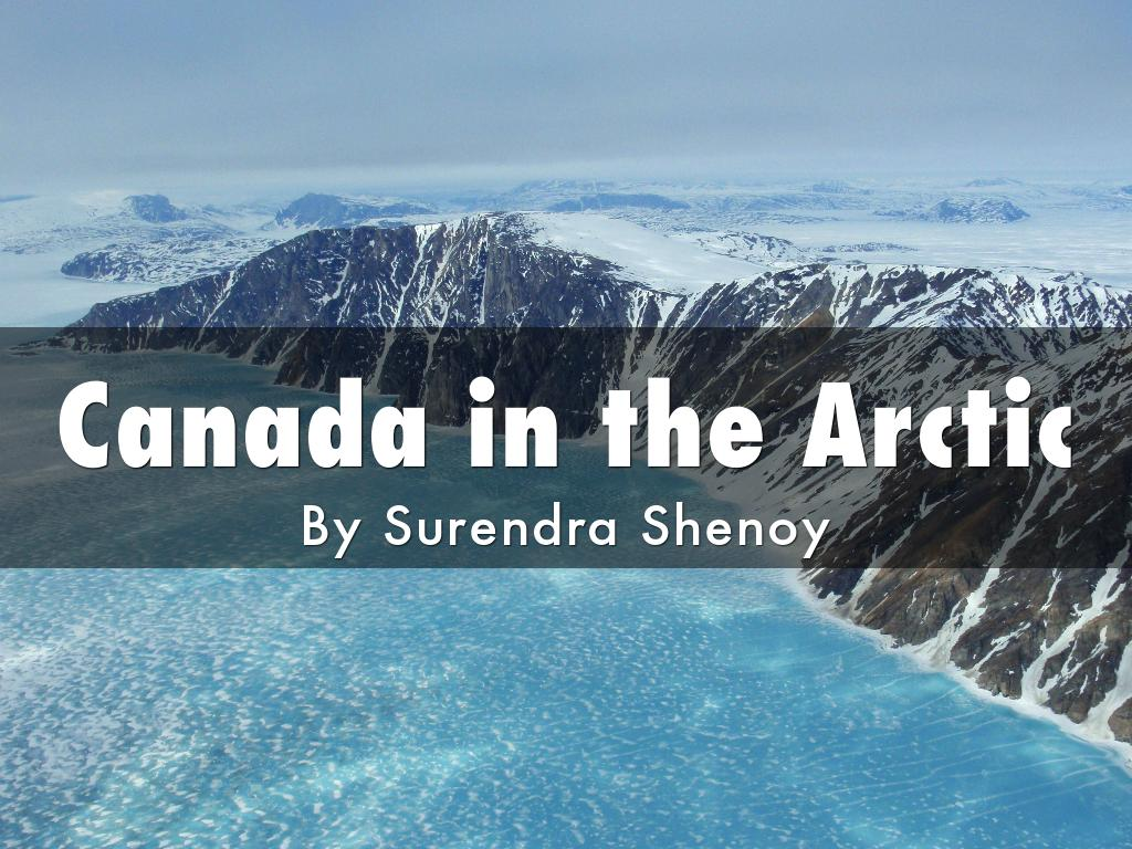 CANADA on the Arctic 的副本