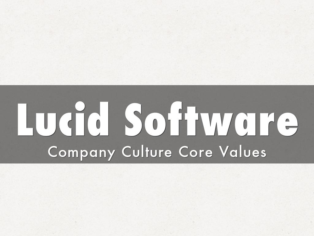 Lucid Software