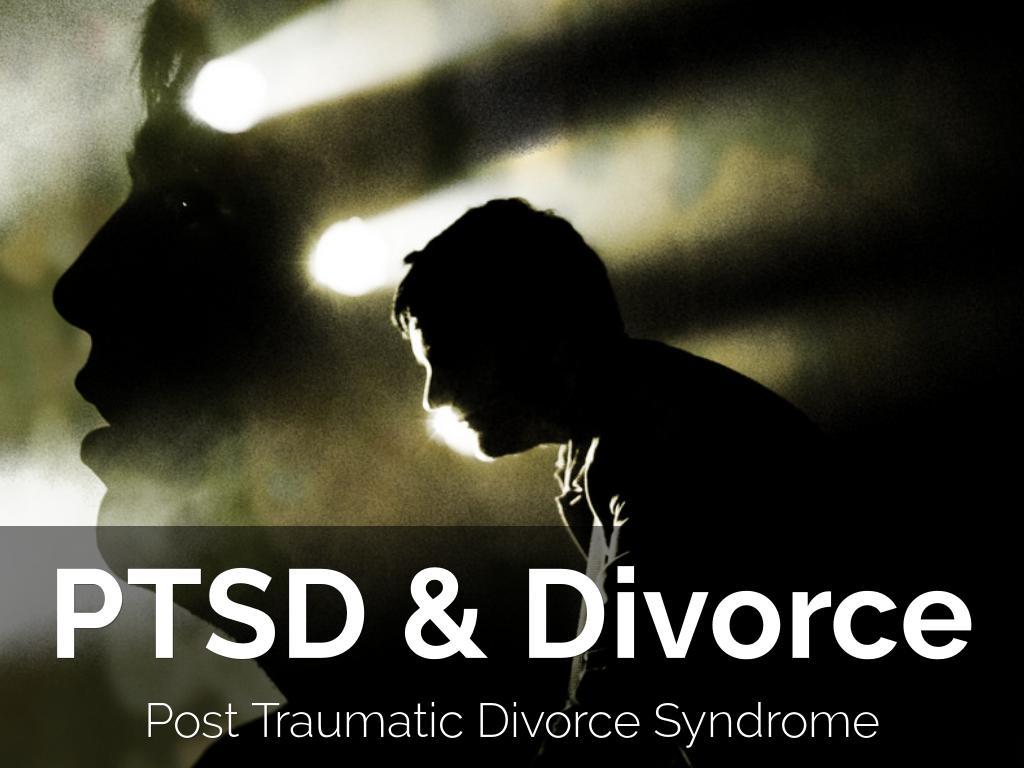 PTSD & Divorce