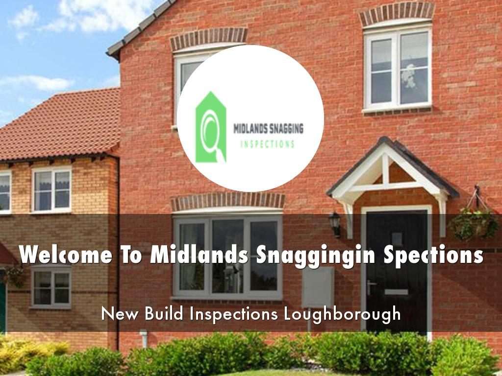 Welcome To Midlands Snaggingin Spections presentations