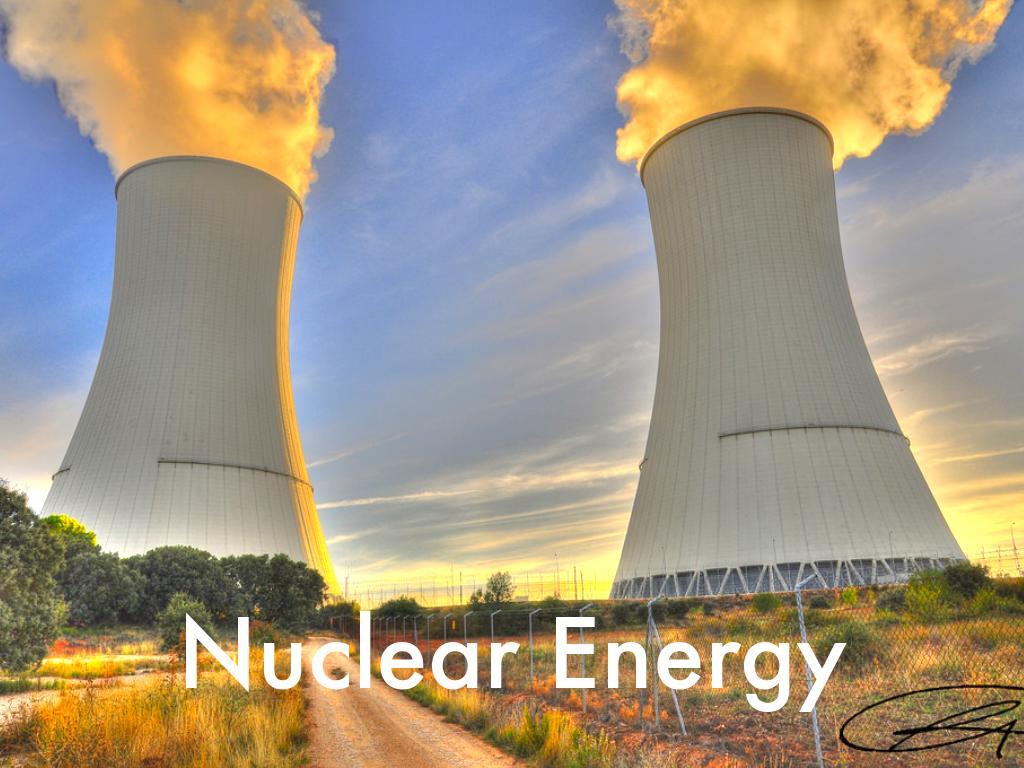essay nuclear energy