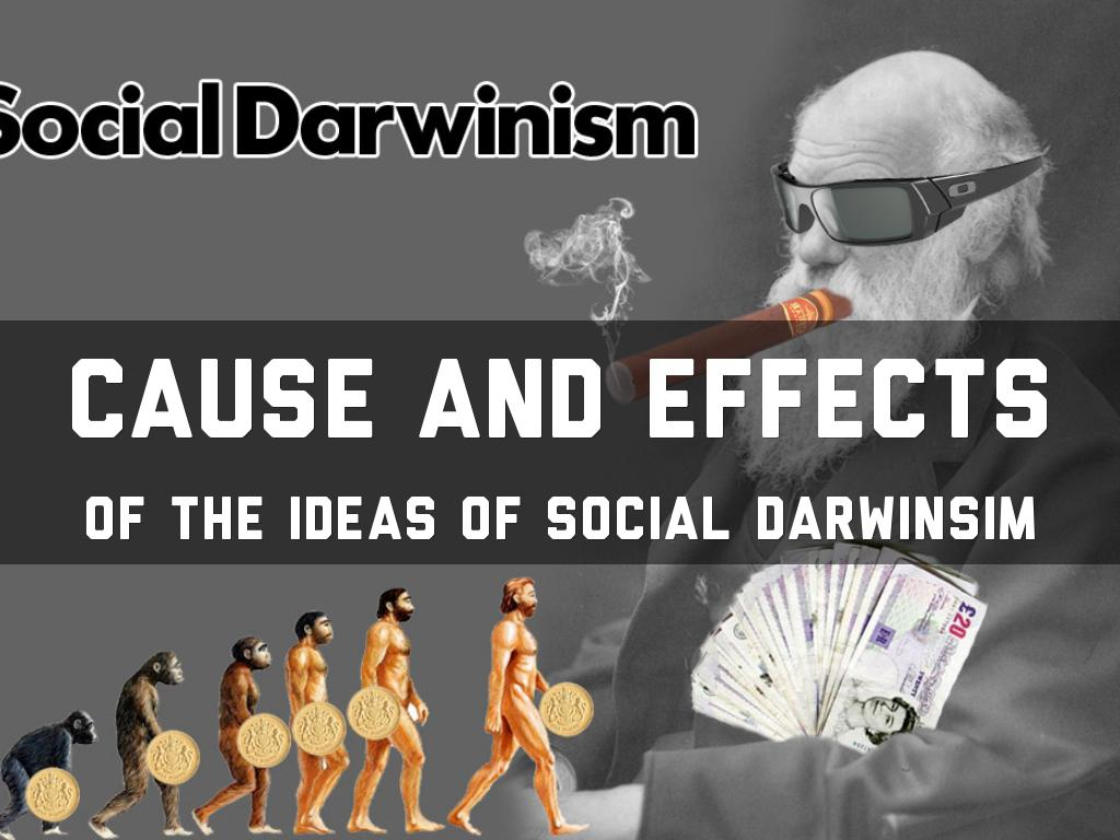 cause and effect of the social