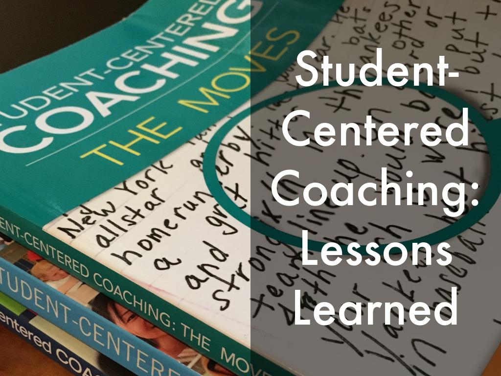 Keynote: SCC- Lessons Learned