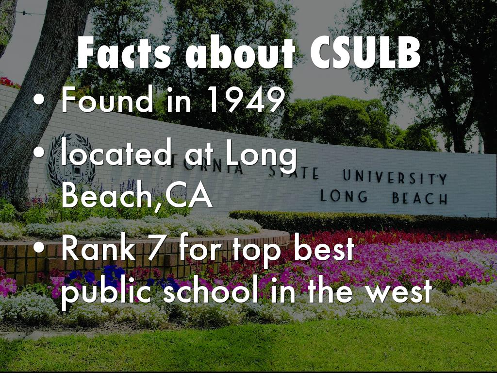 Cal State Long Beach Tuition Room And Board