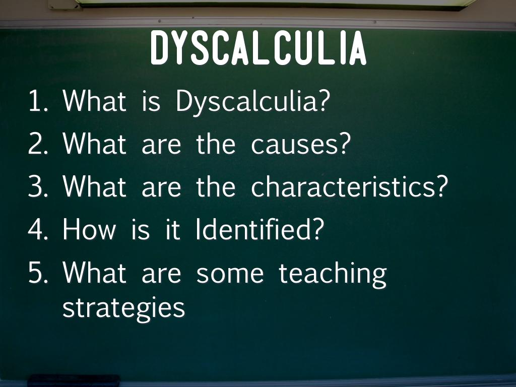 dyscalculia Dyscalculiaorg: information and guidance on learning disabilities in math, reading, and penmanship: dyscalculia, dyslexia, dysgraphia diagnosis, remediation.