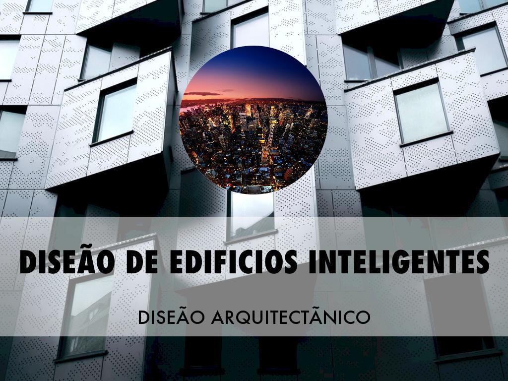 Copia de Diseño De Edificios Inteligentes