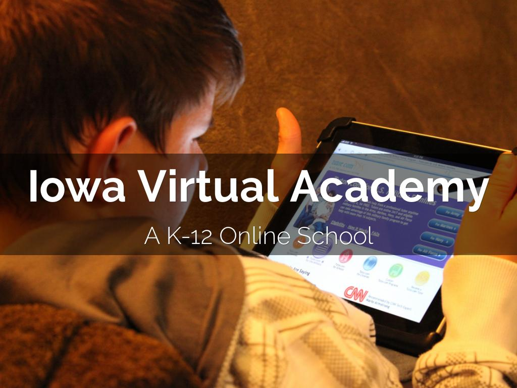 Iowa Virtual Academy