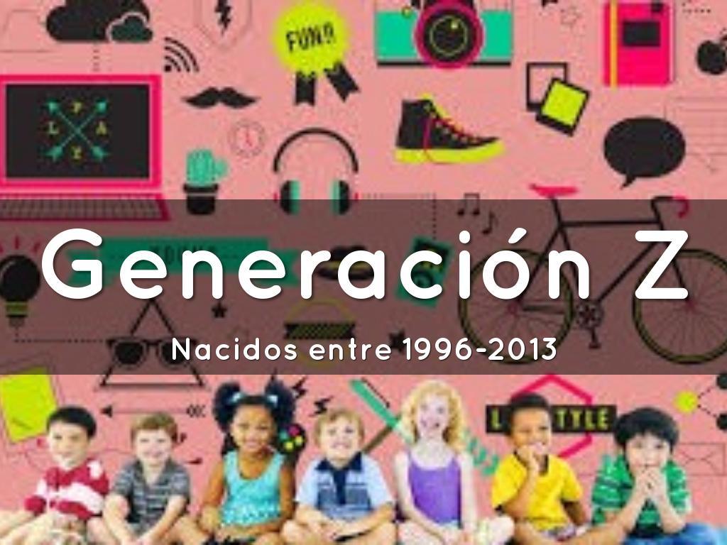 generaci u00f3n z by lau13vio86