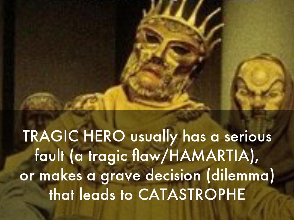 tragic heroism of creon Creon, king of thebes, is granted the title of the true tragic hero in order to prove whether or not creon is in fact the true tragic hero, first one must answer the question, what is a tragic hero.
