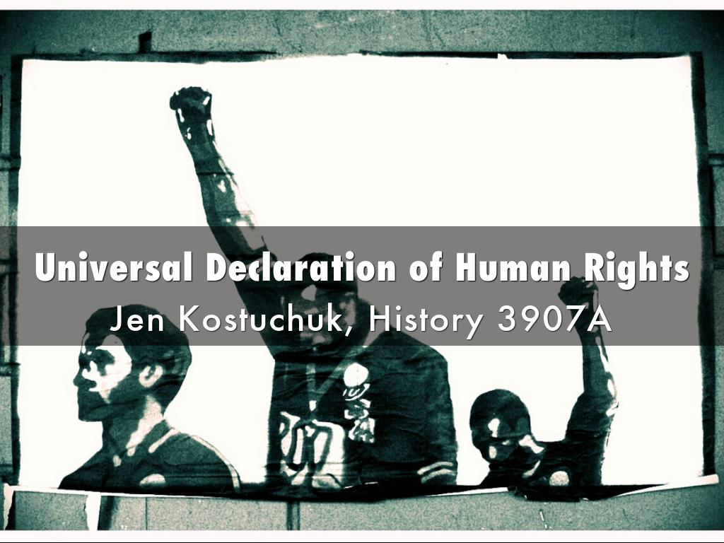 universal declaration of human rights pdf