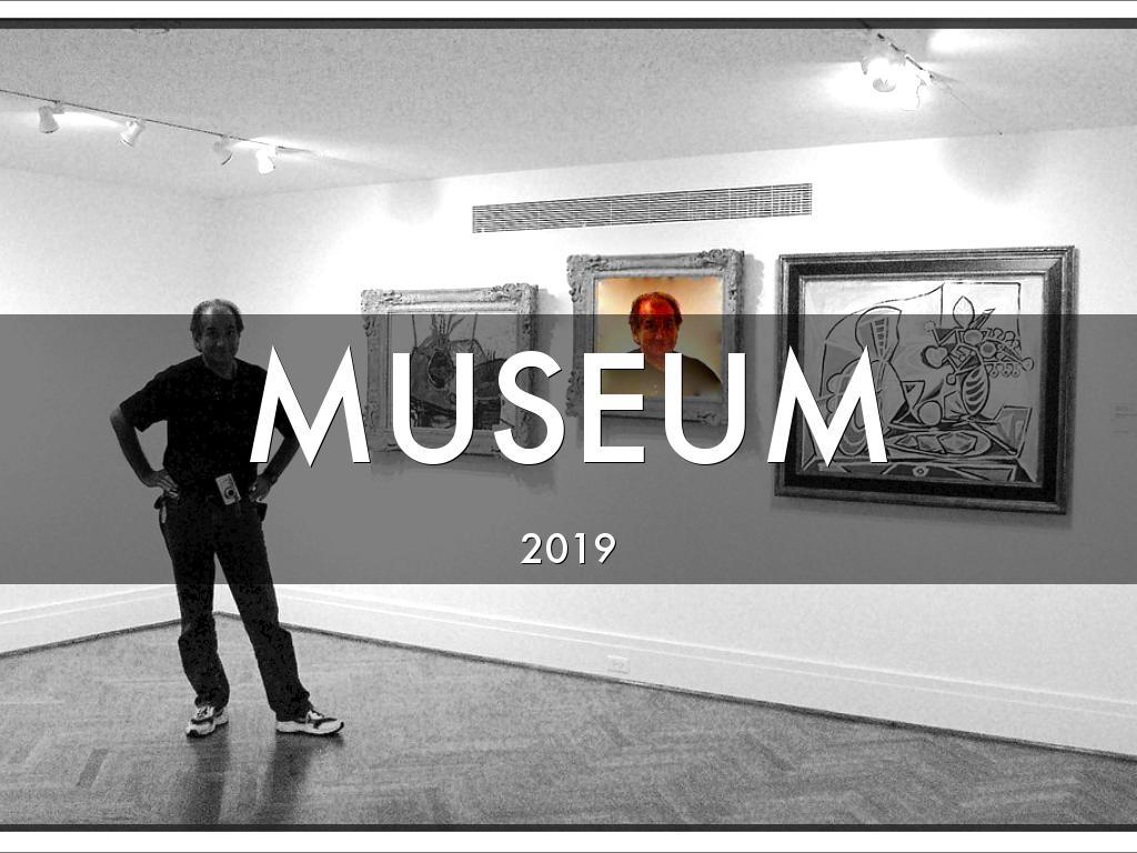museum 2019