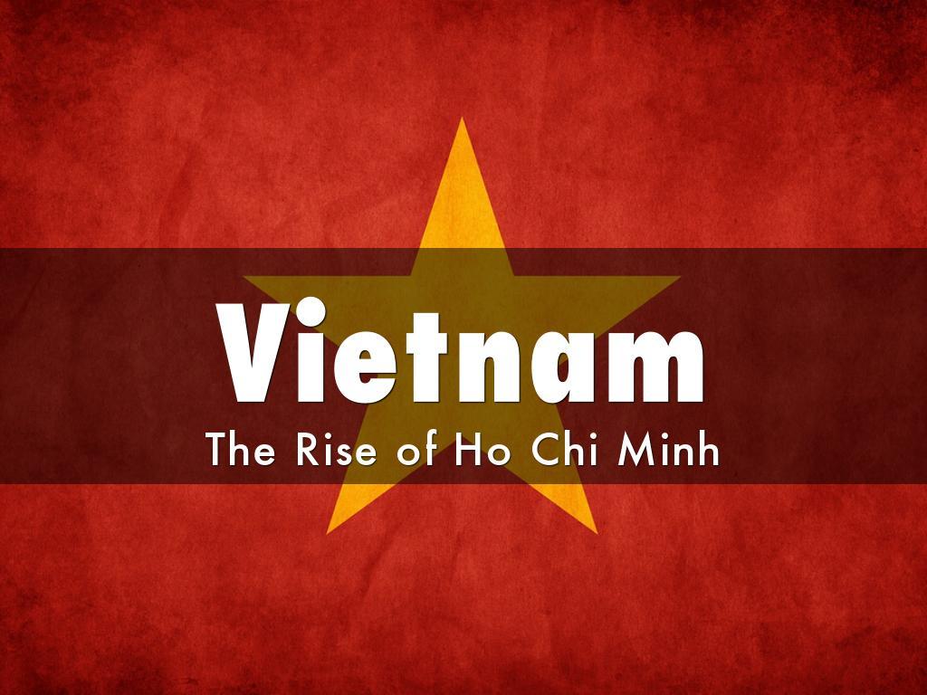Communist Vietnam William E 9a