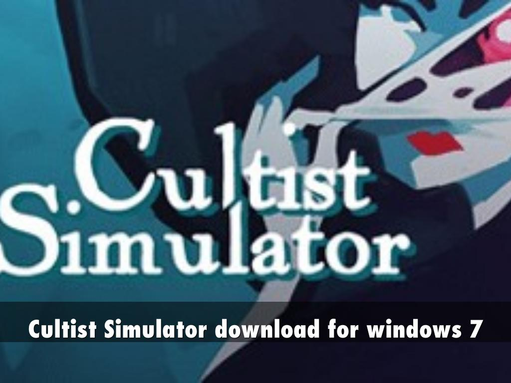 Cultist Simulator download for windows 7 by roylgarcia