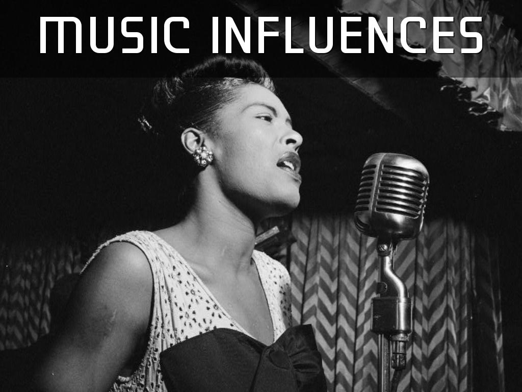 music influences