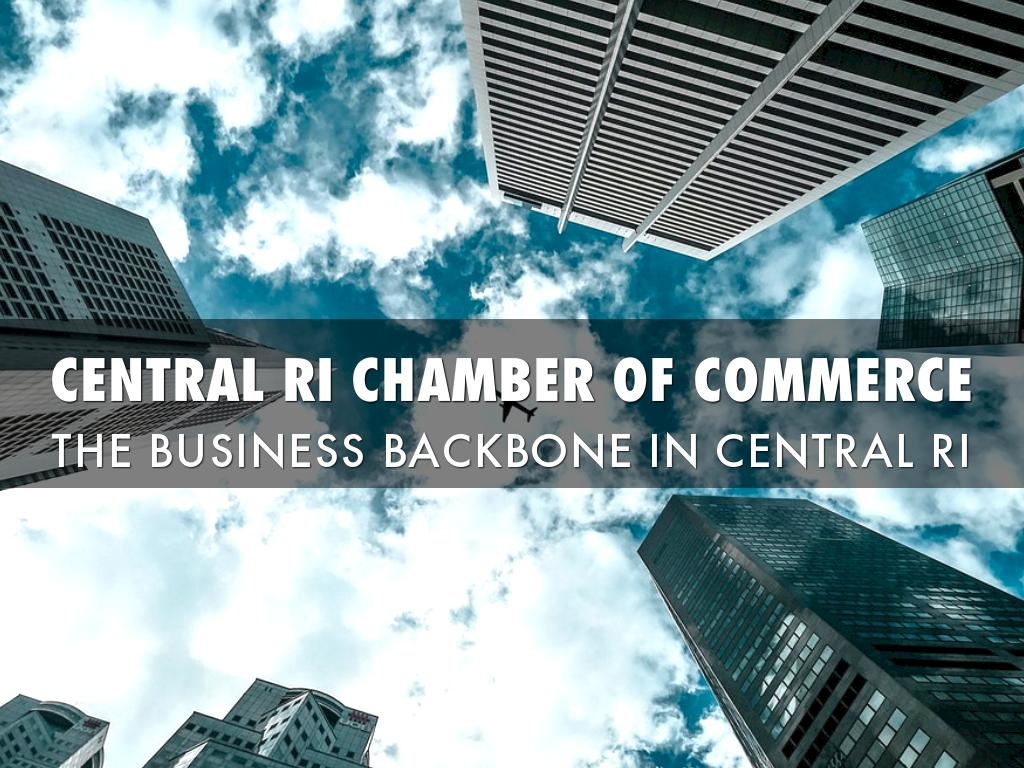 Central RI Chamber Of Commerce