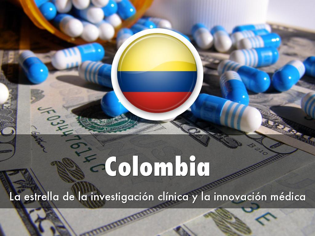 Colombia: Colombia será la estrella latinoamericana de la investigación clínica y la innovación médica