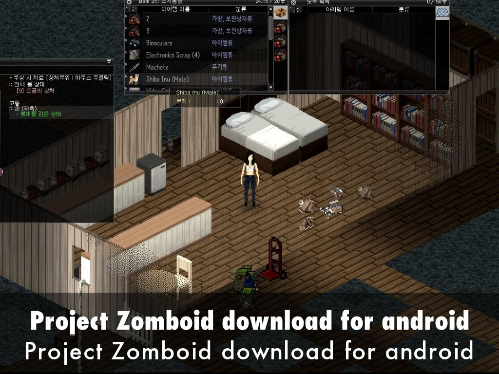 Untitled HaikProject Zomboid download for androidu