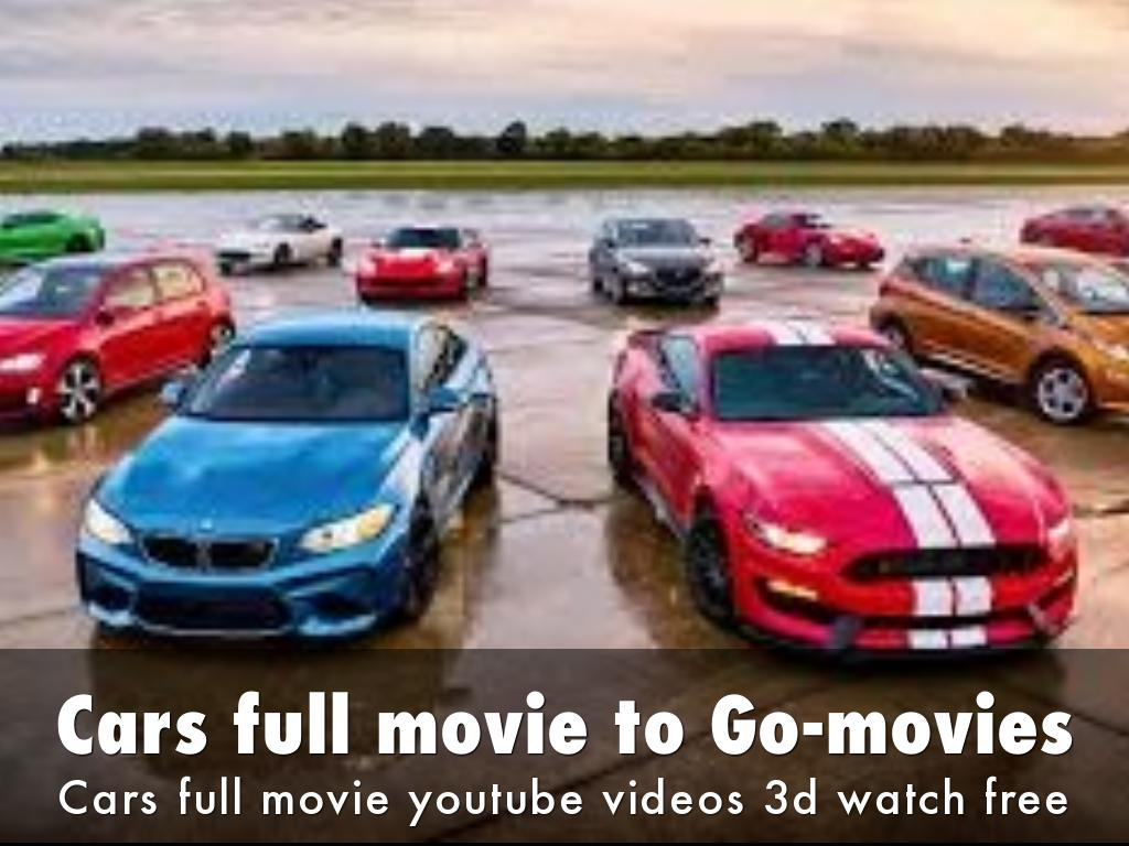 Cars Full Movie To Go Movies By Lindabscott04