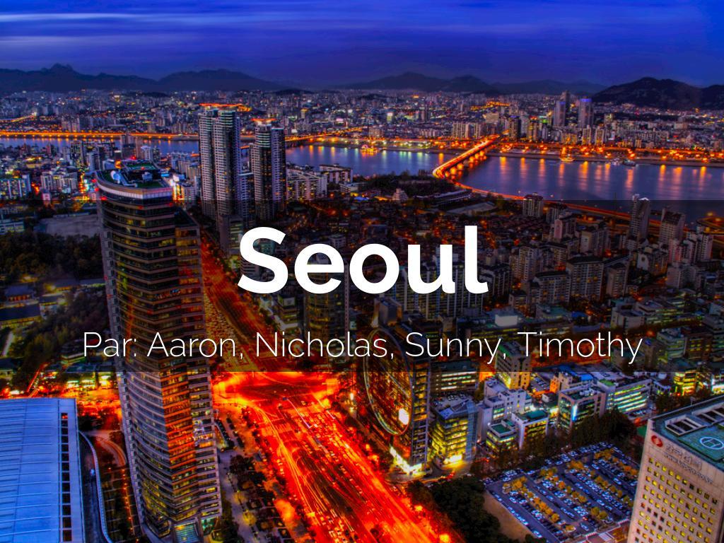 Copy of Seoul, Aaron, Nicholas, Sunny, Timothy