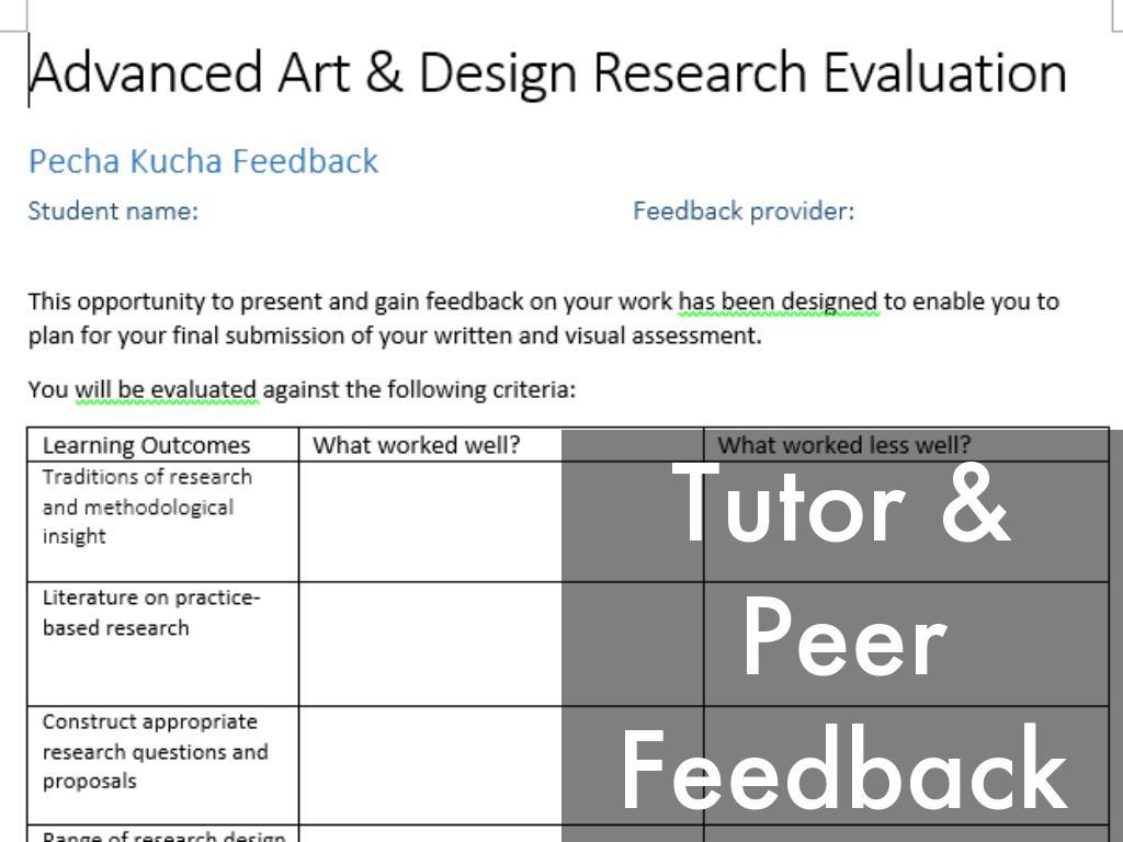 Advanced Art & Design Research 11 by Kerry Gough