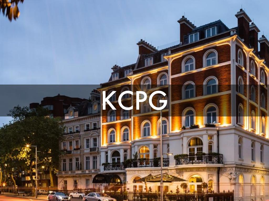 The Kensington & Cheslea Property Group