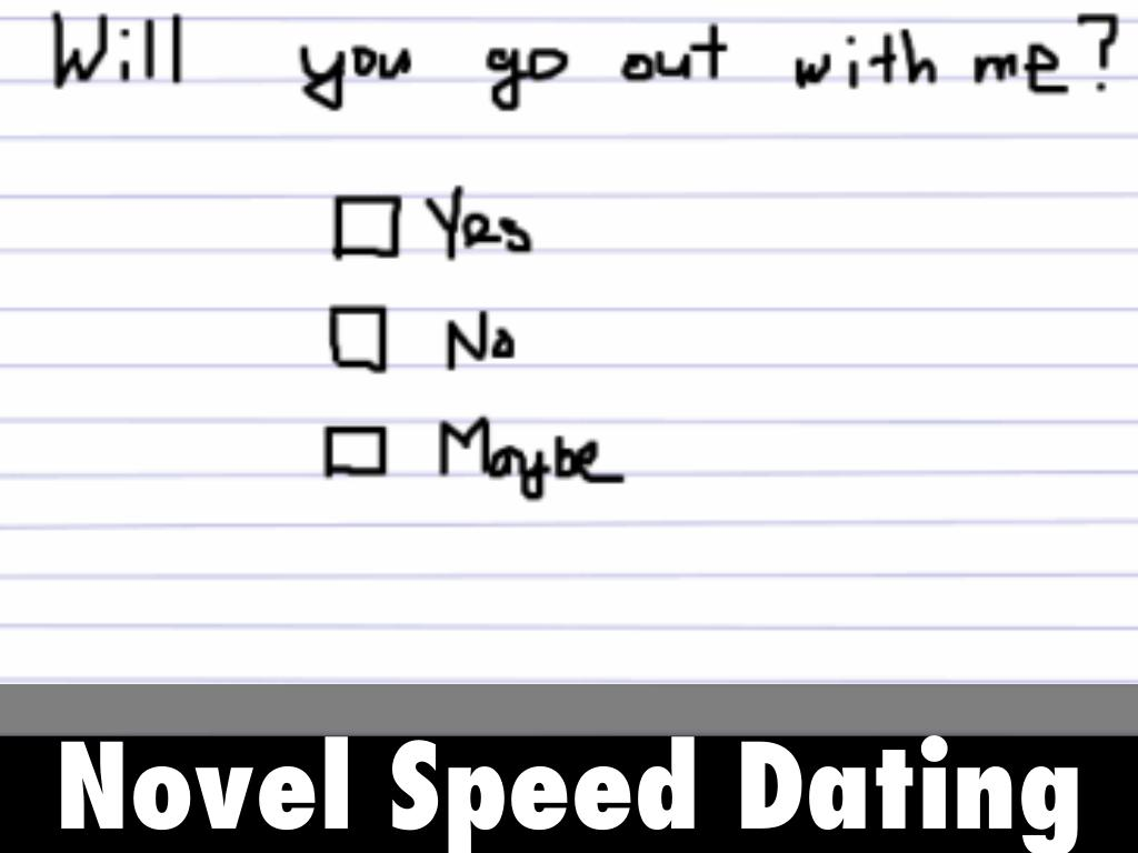 Speed dating indy