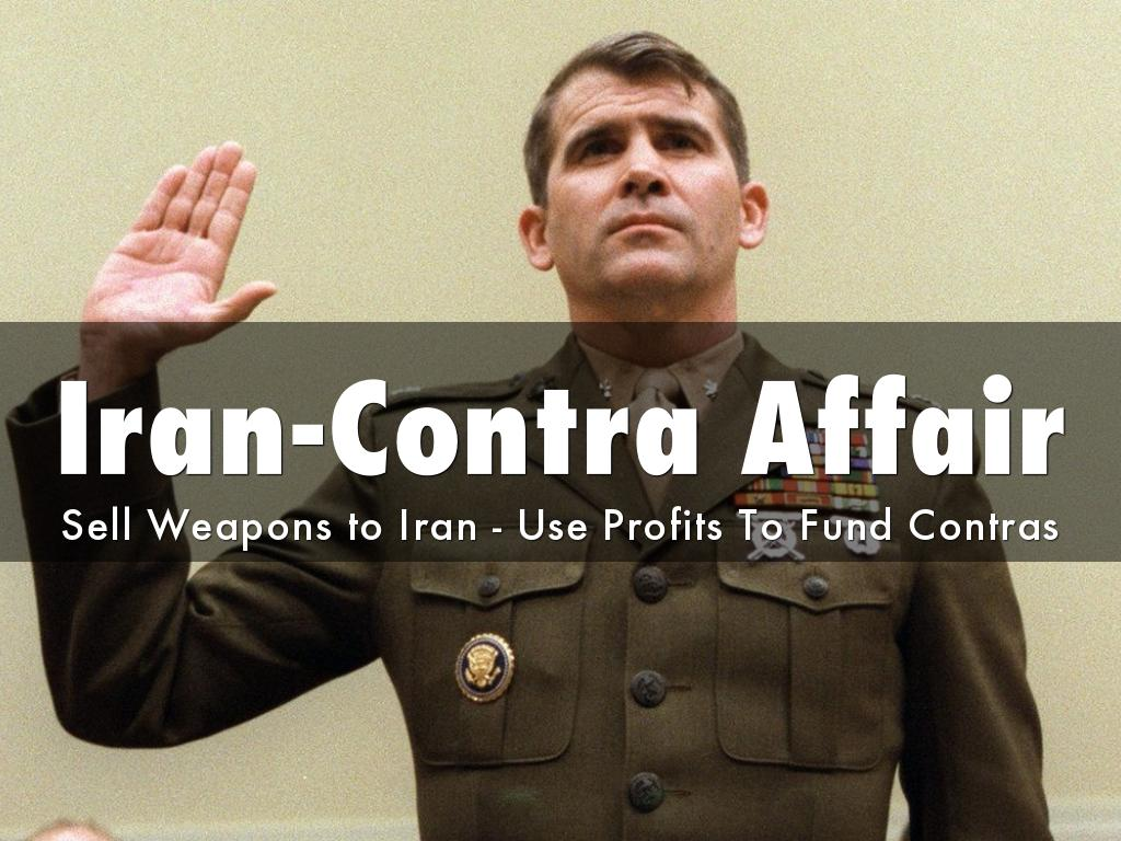 understanding the iran contra affairs The iran-contra affair was a scandal that happened from august 1985 to march 1987 the scandal involved the united states government selling weapons to iran in exchange for hostages and to fund the nicaraguan contras.