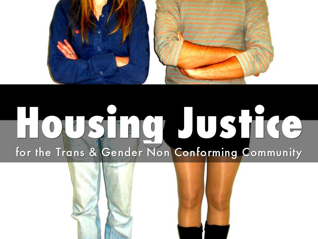 Fair Housing Justice