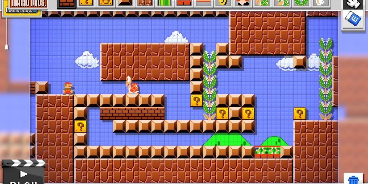 Super Mario Maker download for windows 7 free