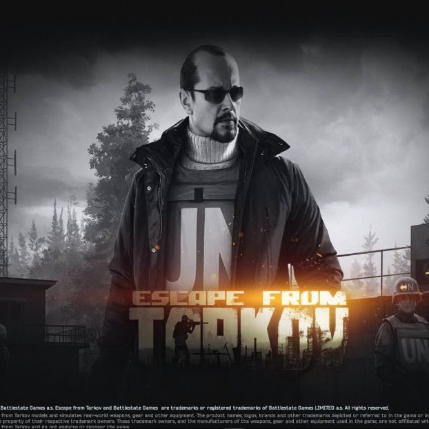 Escape from Tarkov Download Free PC + Crack by Escape