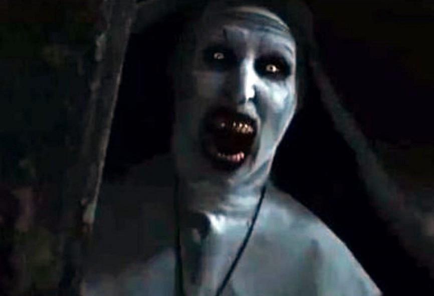 The Nun full movie by carolynwshea