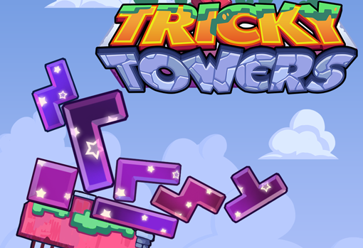 Tricky Towers patch Free Download by monicaovang